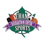 Chan Rec Center Sports