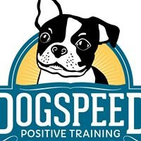 Dogspeed Positive Training