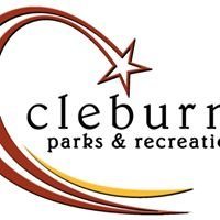 City of Cleburne Parks and Recreation