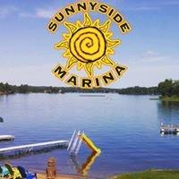 Reeds Sunnyside Marina - Balsam Lake, WI
