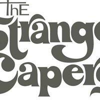 The Strange Capers