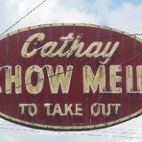 Cathay Chow Mein