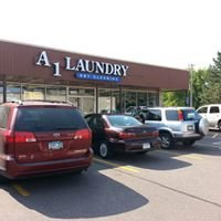 A1 Laundry and Dry Cleaning