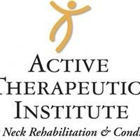Active Therapeutics Institute