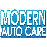 Modern Auto Care