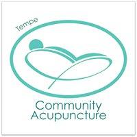 Tempe Community Acupuncture
