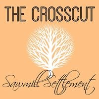 The Crosscut