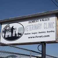 Forest Valley Veterinary Clinic