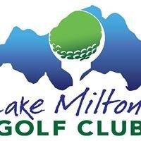Lake Miltona Golf Club