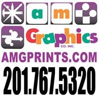 AM Graphics: A Full Service Printing, Promotions and Design Company
