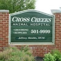 Cross Creeks Animal Hospital