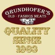 Grundhofer's Old-Fashion Meats