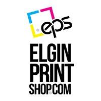 Elgin Print Shop