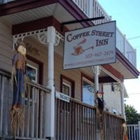 Coffee Street Inn, Lanesboro, MN