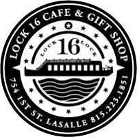 Lock 16 Cafe and Visitor Center
