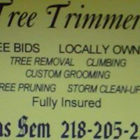 Tree Trimmers