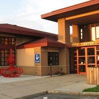 Blooming Prairie Branch Library