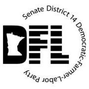 Senate District 14 DFL