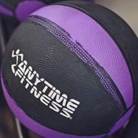 Anytime Fitness Woodbury Drive