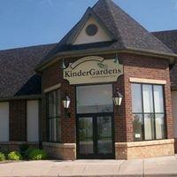 Kindergardens Child Development Center