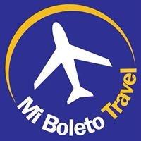 Mi Boleto Travel