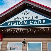 Morinville Vision Care