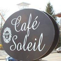 Cafe Soleil Wareham
