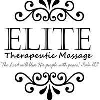 Elite Therapeutic Massage