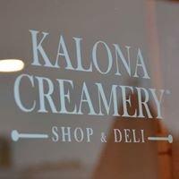 Kalona Creamery