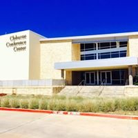 Cleburne Conference Center