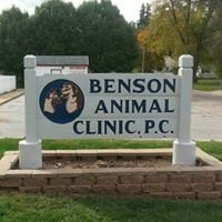 Benson Animal Clinic