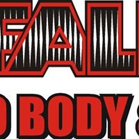 Falk Auto Body & Trim