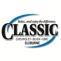 Classic Chevrolet Buick GMC of Cleburne
