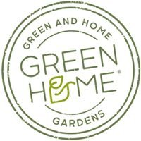 Green and Home