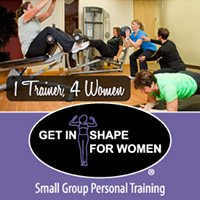 Get In Shape For Women Newton Centre