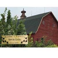 Anoka Ramsey Farm & Garden