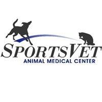 SportsVet Animal Medical Center