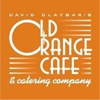 Old Orange Cafe