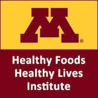 UMN Healthy Foods, Healthy Lives Institute