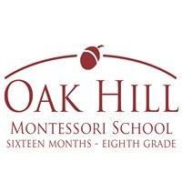Oak Hill Montessori School