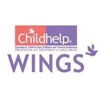 Childhelp Wings