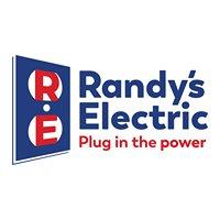 Randy's Electric