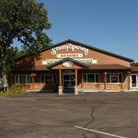 Stony Point Resort & Canal House Restaurant