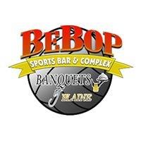 BeBop Venue