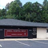 Animal Hospital West - West Inn Boarding & Grooming