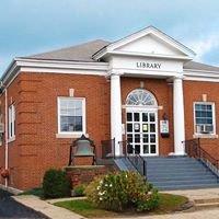 East Norwalk Association Library