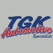 TGK Automotive