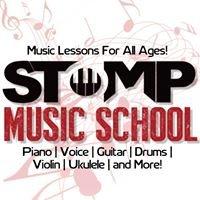 Stomp Music Studios