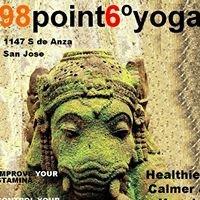 98point6 yoga