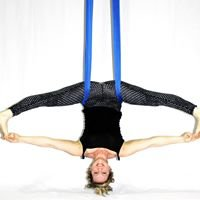 Monarch Aerial Yoga and Dance